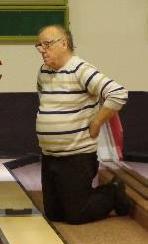 Bert Schwartz