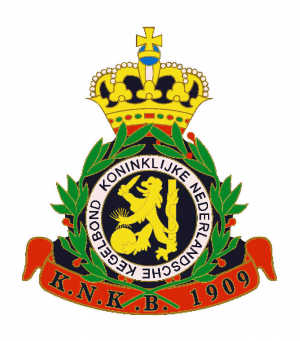 KNKB Logo